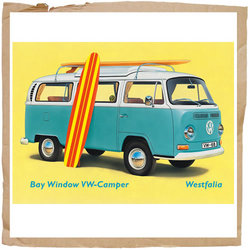 Wall-plaques-vw-bay-window-camper-n-a
